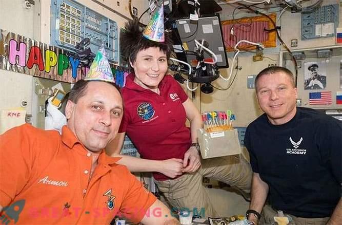 Posadka ISS bo ostala v orbiti, dokler Rusi ne zaznajo rakete