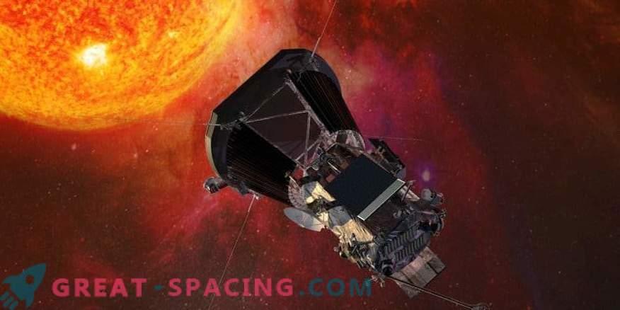 NASA sonda bo usmerjena v sončno atmosfero