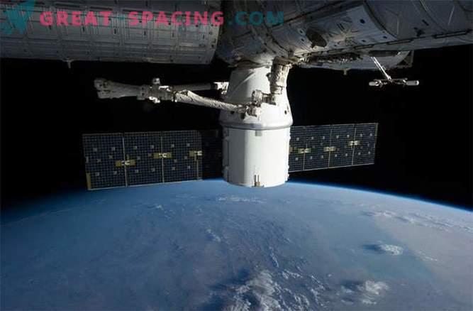NASA se pripravlja na preoblikovanje ISS