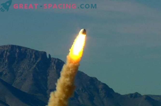 Zakaj bo Jeff Bezos razbil njegovo raketo?