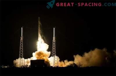 Spreminjanje pravil igre: SpaceX bo začel z vojaškimi sateliti
