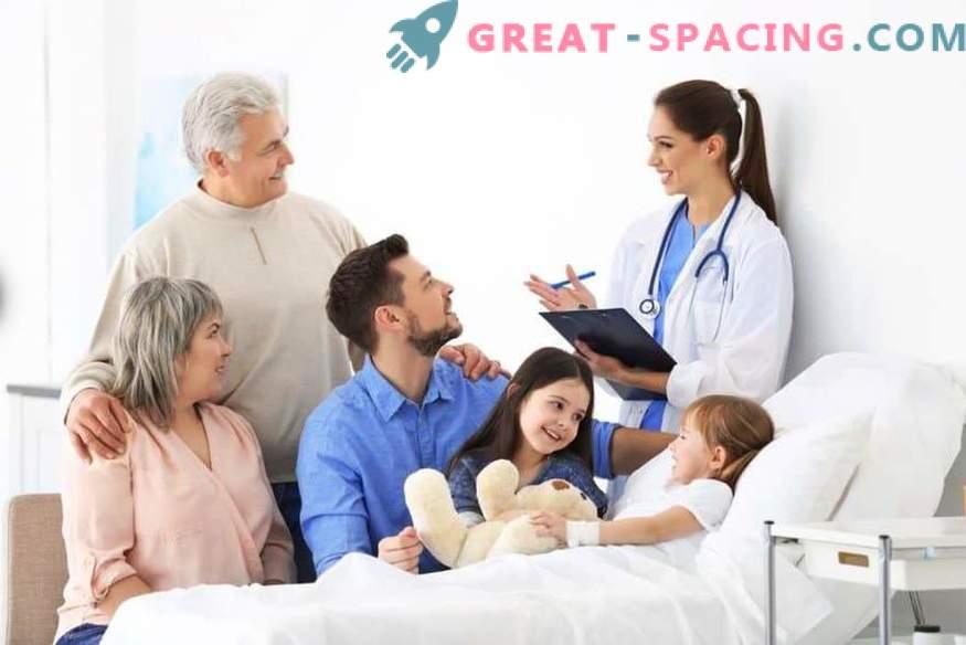 Pomoč za odrasle: pokličite zdravnika, kliniko za odrasle, vstop na zobozdravnika na spletu