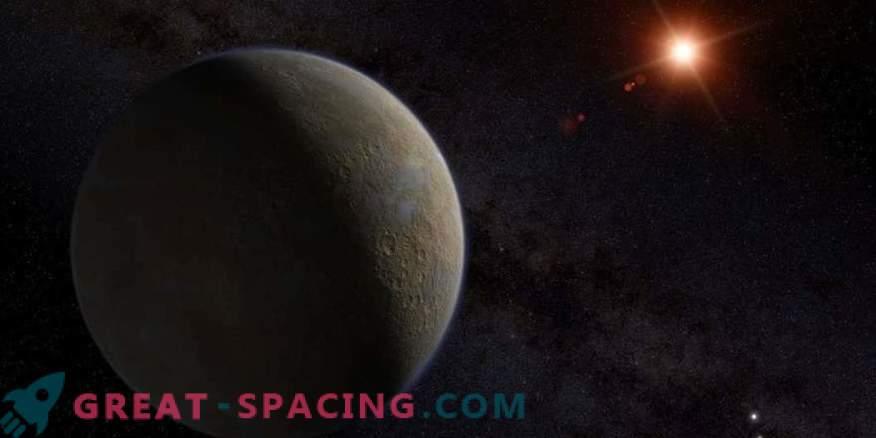 Stara tehnologija bo pomagala najti drugo Zemljo