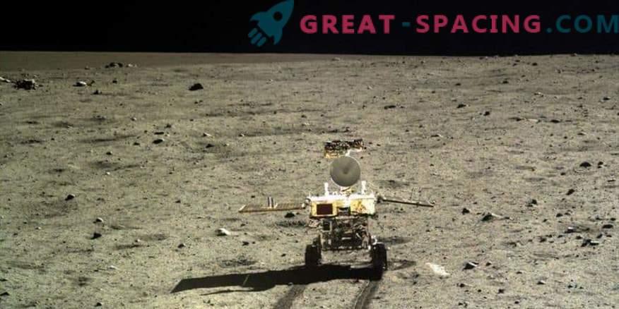 Odprava na temni strani lune v novem videu