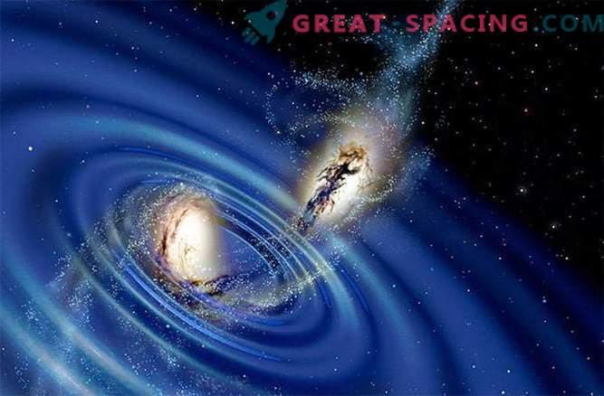 Kaj morate vedeti o gravitacijskih valovih