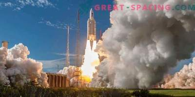 100. lansiranje evropske rakete Ariane-5