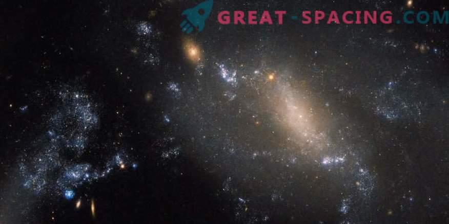 Neupoštevanje klasifikacije prostora