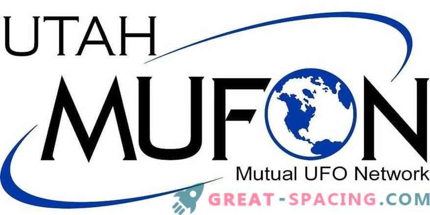 MUFON še naprej prejema poročila o zunajzemeljskih bitjih