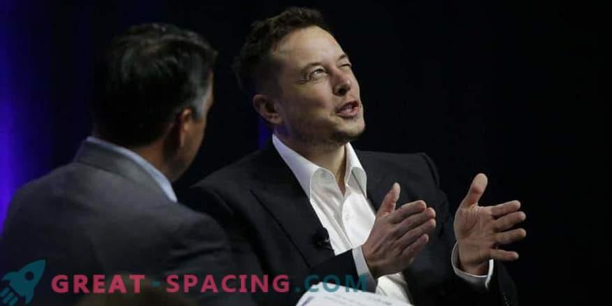 SpaceX se pripravlja na uvedbo nove generacije rakete
