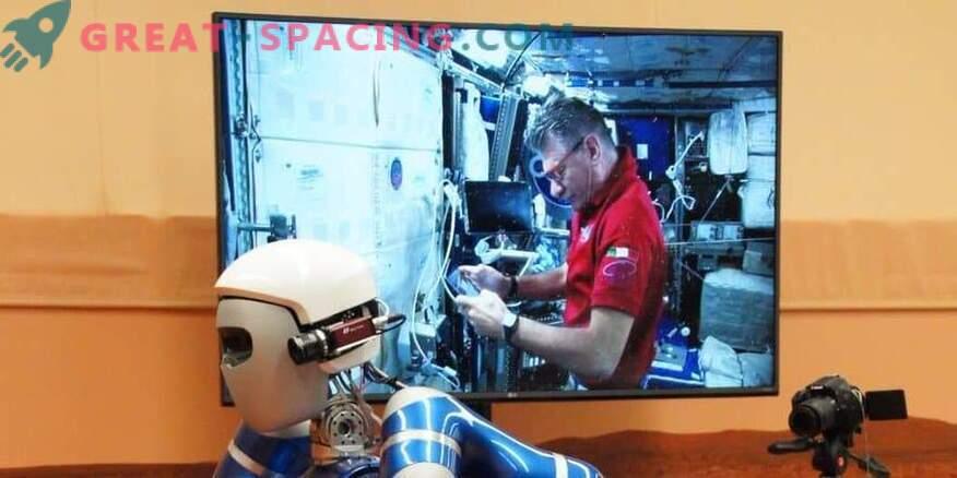 Umetna inteligenca na ISS