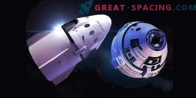 Zamuda od Boeinga: ko se začne nova posadka na ISS