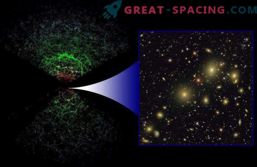 Projekt Stephen Hawking proučuje zvezde, ki namigujejo na tuje aktivnosti