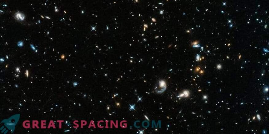 Prva fotografija po prebujanju teleskopa Hubble