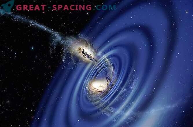 Napredno LIGO bo začelo novo iskanje gravitacijskih valov