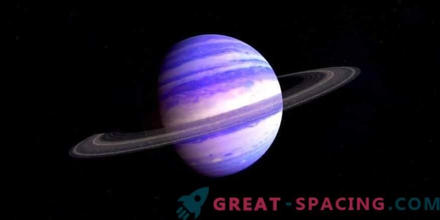 Teadlased on leidnud sooja eksoplanetaarse Saturni