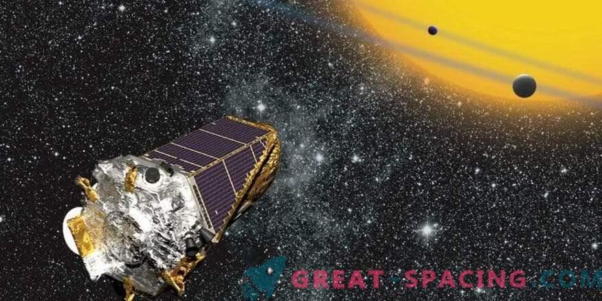 Dobro jutro, Kepler! Slavni lovec za druge svetove se zbudi iz prisilnega mirovanja