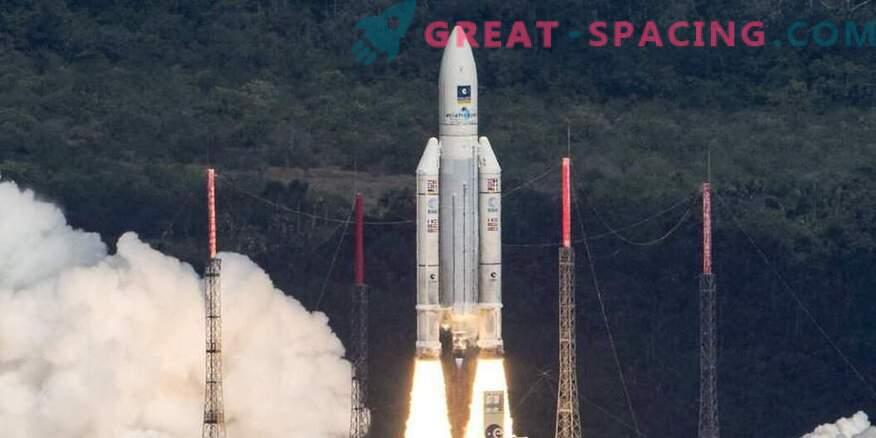 Britanija je sklenila pogodbo s sistemom Galileo