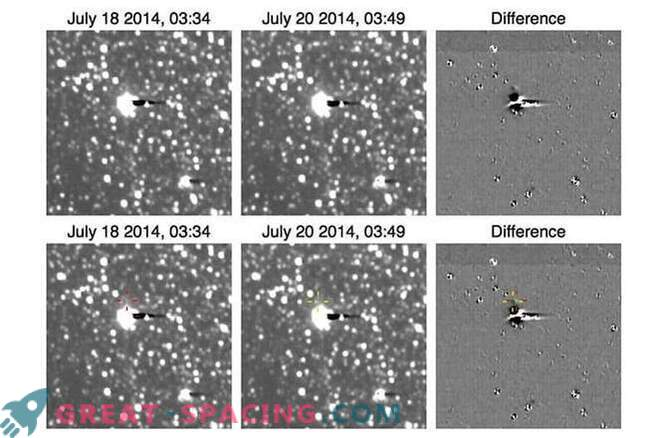 Misija New Horizons je fotografirala satelit Plutona Hydra