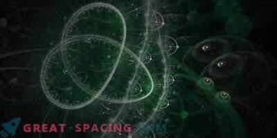 Nova zvezda združuje relativnost in mehaniko.