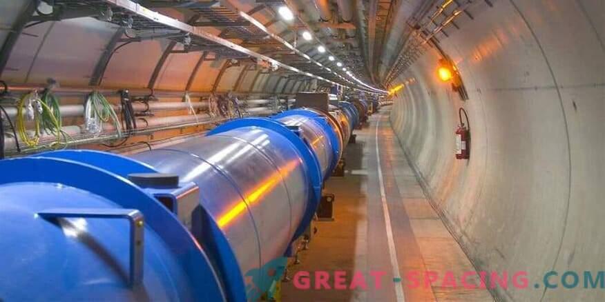 Največji atomski mešalnik se zbudi leta 2021.