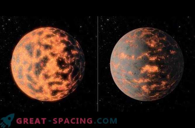 Astronomi so na eksoplanetu odkrili ekstremni vulkanizem