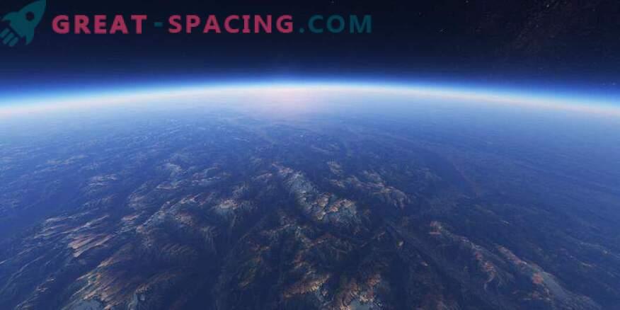 Naša Zemlja je živi organizem. Gaijina neverjetna hipoteza