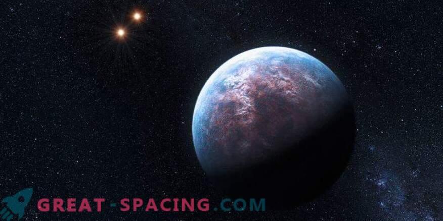 Astronomi so odkrili kopijo Zemlje na razdalji 470 svetlobnih let